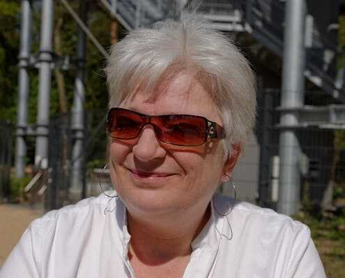 Birgit Stumpp